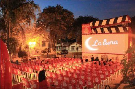 Neste final de semana terá o evento Cine Boa Praça em Itupeva.