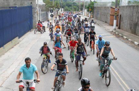 Iniciando as comemorações do 54º do Aniversário de Itupeva, Prefeitura promove passeio ciclístico no domingo (17)