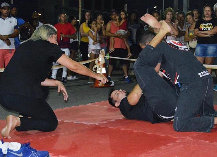 Workshop de defesa pessoal para mulheres vai ser realizado em bairros de Itupeva.