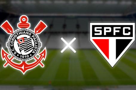 Majestoso em Itaquera: Corinthians vence São Paulo em clássico.