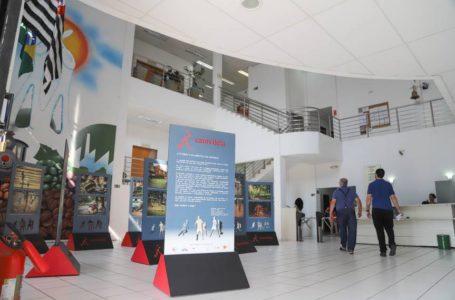 Exposição Bola de Rua 2 já está em Itupeva