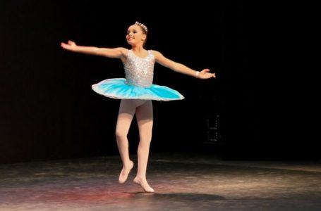 Festival de dança em Jundiaí tem participação de bailarinas da Casa da Cultura