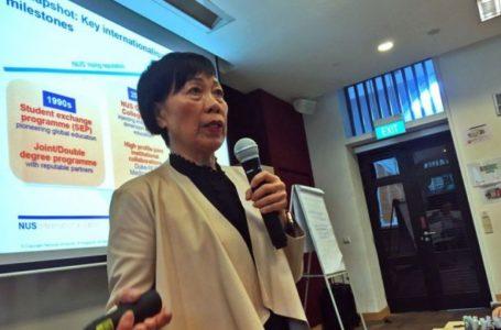Singapura: mulheres buscam espaço no mundo acadêmico