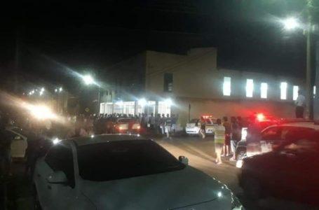 Homem mata quatro pessoas em Paracatu (MG)
