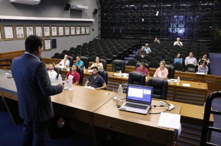 Prefeitura realizou prestação de contas em audiência pública na Câmara