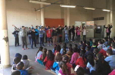 Alunos são premiados pelos projetos ambientais com foco em resíduos em Cabreúva