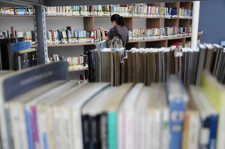 Benefícios do hábito da leitura são tema de palestra gratuita na Biblioteca