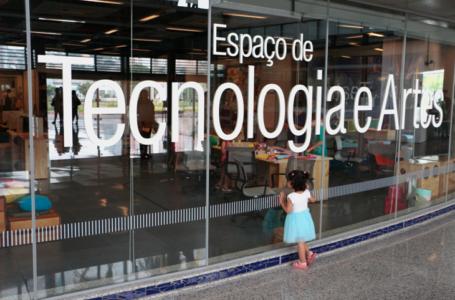 Tecnologias e Artes: Programação de Julho no Sesc Jundiaí