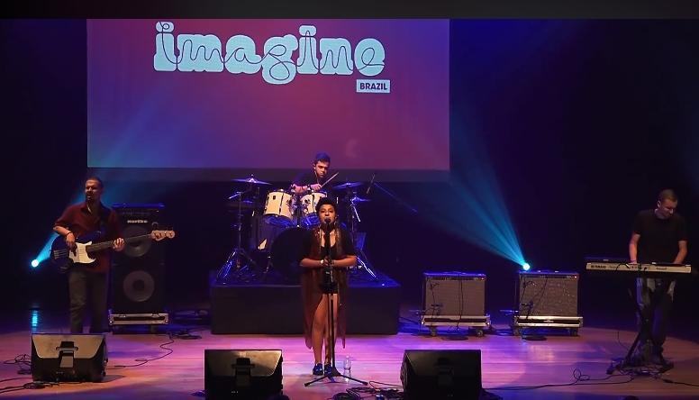 Festival para jovens músicos, Imagine Brazil abrirá inscrições em breve
