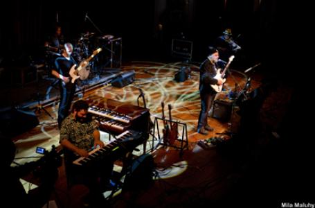 André Christovam, um dos maiores nomes do Blues no Brasil, toca neste sábado no Sesc  Jundiaí