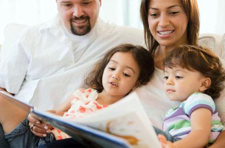 Pais maduros emocionalmente criam filhos com maior facilidade de aprendizado e melhor personalidade