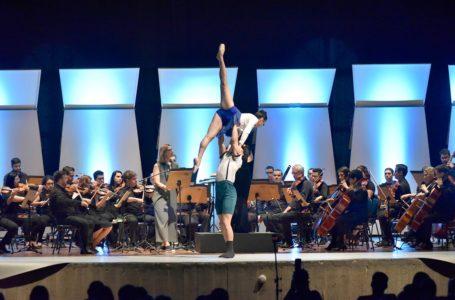 Orquestra Municipal realiza concerto dedicado às crianças em Jundiaí
