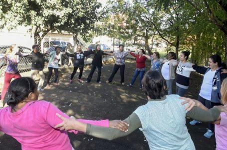 Na Clínica da Família, grupo Bem Viver promove qualidade de vida em Jundiaí