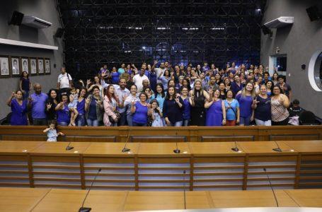 Setembro Azul: Com troca de experiências, evento tratou do direito das pessoas surdas