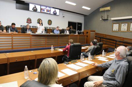 Presidente da Câmara confirma votação de contas dos ex-prefeitos para o dia 7 de novembro