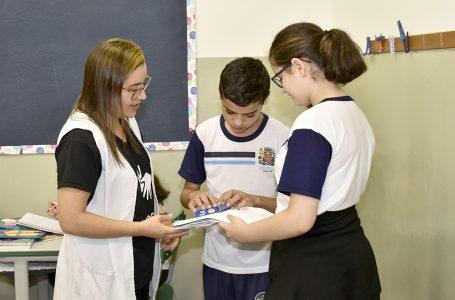 Por aluno surdocego, EMEB dá exemplo de inclusão em Jundiaí