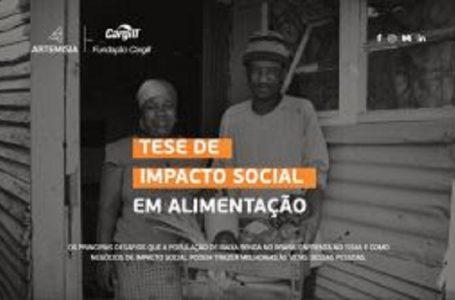 DIA DA ALIMENTAÇÃO 16/10  As 13 oportunidades para empreender negócios em alimentação que gerem impacto positivo para a população de baixa renda