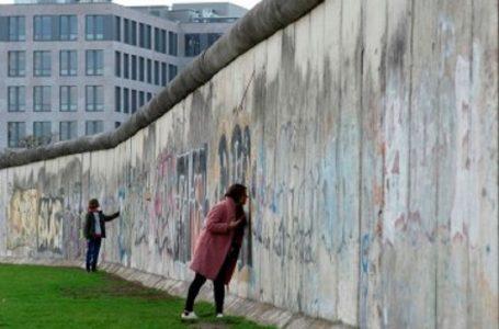 História: queda do Muro de Berlim faz 30 anos