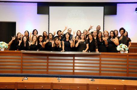 Em cerimônia emocionante, alunos do primeiro curso gratuito de Libras da Câmara foram certificados em Itupeva