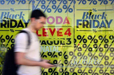 Black Friday: Varejo estima faturar mais de 3 bilhões este ano
