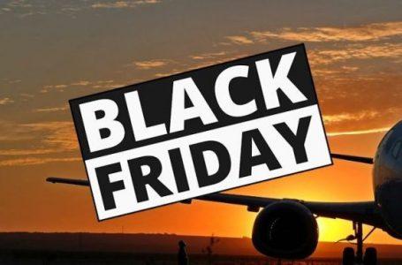 Site de viagens promove um mês inteiro de promoções para quem quer aproveitar a Black Friday além da sexta-feira