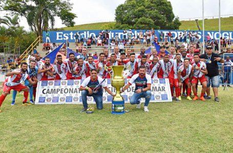 Canadá é campeão do Campeonato Municipal Amador de Cajamar