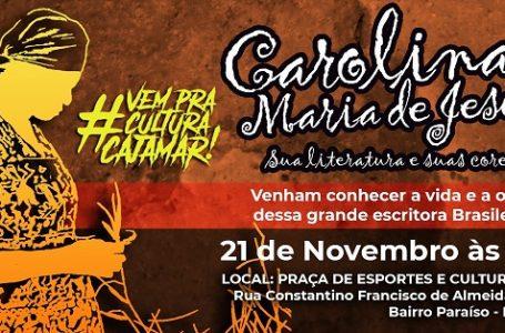 Cultura realizará apresentação para celebrar o Dia da Consciência Negra em Cajamar