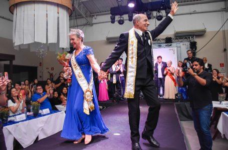 Grande festa celebra Miss e Mister Melhor Idade Cajamar 2019