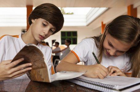 Educadores garantem: errar faz parte do aprendizado