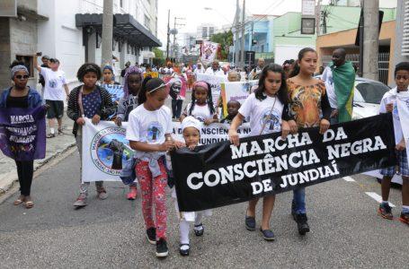 Dia da Consciência Negra: programação traz Marcha no Centro e atrações no Complexo Fepasa em Jundiaí