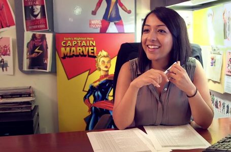 Sana Amanat, da Marvel, defende Thor, Homem de Ferro e Homem-Aranha vividos por mulheres: 'Transcendem gêneros'
