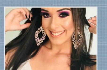 Modelo de 18 anos desaparece após cair de moto aquática em barragem do norte da Bahia