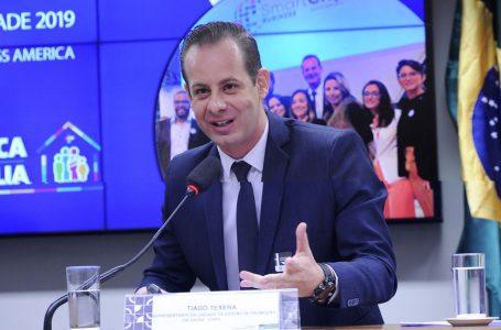 Prefeitura de Jundiaí apresenta em Brasília modelo da Clínica da Família e uso de tecnologias