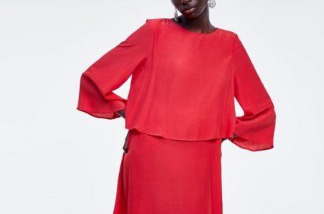 Vestido de viscose: para inspirar suas produções