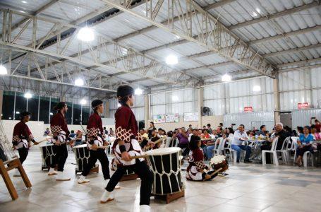 Intercolonial: Jantar de Confraternização proporciona integração entre as diversas cidades em Itupeva