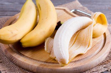 Sem desperdícios! Comer a casca da banana tem vantagens e ajuda até a emagrecer