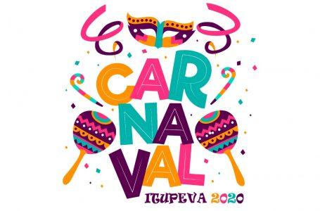 Carnaval 2020: festa será no Parque da Cidade em Itupeva