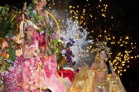 Cinco motivos para curtir o Carnaval na Ilha da Madeira