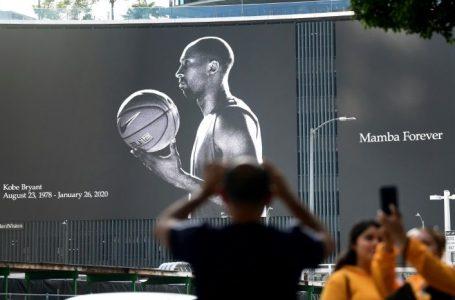 Kobe Bryant: quando a segurança de voo fica em segundo lugar
