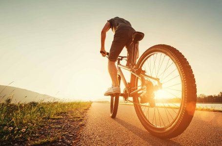 Vem pedalar: Como incluir a magrela na sua rotina em 2020