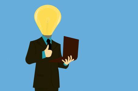 Estudos apontam que pessoas criativas tem mais chances de se tornarem bem-sucedidas