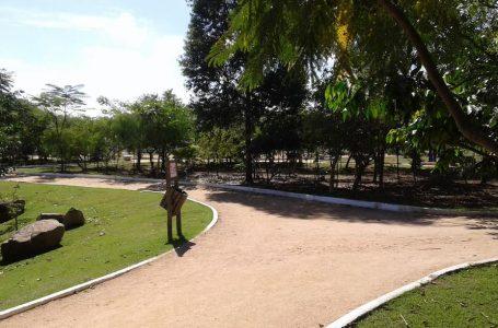 Parque da Cidade fechará das 6h às 17h para manutenção na próxima segunda (27) em Itupeva