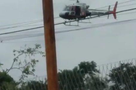Suspeito de roubar casa morre baleado por policiais durante fuga em Jundiaí