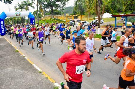 28ª Corrida de São Sebastião reuniu mais de 500 participantes em Cajamar