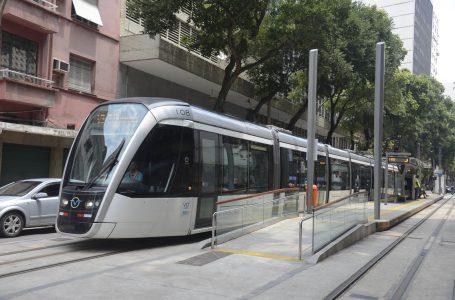 Combate a abuso sexual é tema de campanha em metrô, trem e VLT