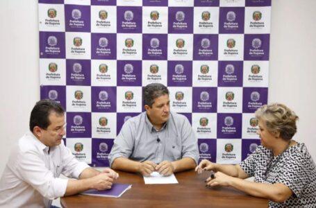 Coronavírus: Prefeito declara estado de calamidade pública em Itupeva