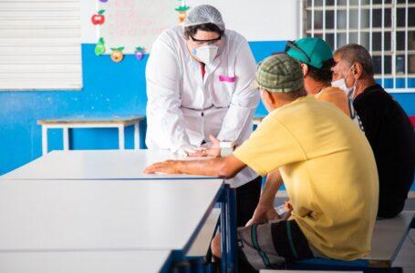 Coronavírus: Prefeitura de Itupeva dá continuidade ao atendimento à população em situação de rua