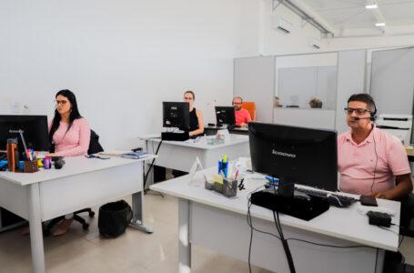 Coronavírus: Mais de 100 ligações na primeira semana de funcionamento do Call Center da Prefeitura em Itupeva