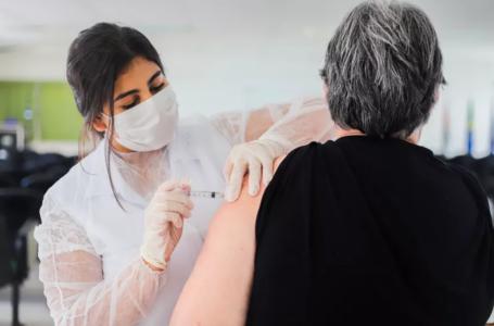 Influenza: quase 3 mil doses aplicadas em Itupeva em dois dias