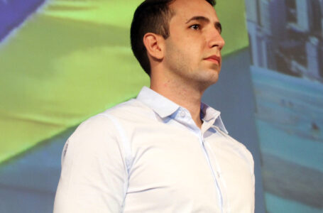 Tenente Coimbra propõe cortar salário de deputados e governador para combater coronavírus